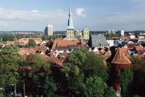 www.osnabrueck-fuehrungen.de, Osnabrück Altstadt