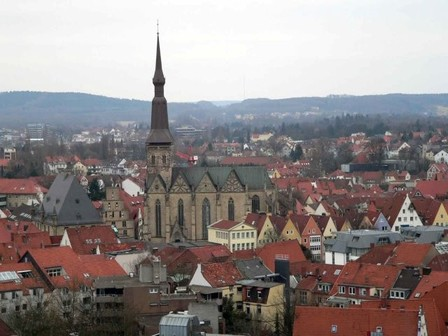 www.osnabrueck-fuehrungen.de, Osnabrück Marienkirche und Rathaus