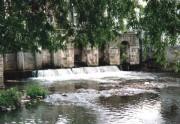 """www.osnabrueck-fuehrungen.de_Die """"Neue Mühle"""" in der Neustadt von Osnabrück_Neustadtführung"""