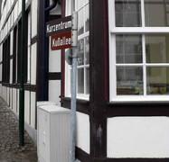 www.osnabrueck-fuehrungen.de, Bad Essen, die Kußallee