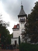 www.osnabrueck-fuehrungen.de, Die Villa Stahmer, Museum in Georgsmarienhütte