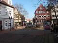www.osnabrueck-fuehrungen.de, Melle am Rathausplatz