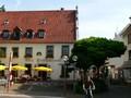 "www.osnabrueck-fuehrungen.de, Osnabrück-Gastronomie ""Alte Posthalterei"" in der Altstadt"