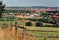 Blik op de Westerberg - Osnabrück fietsen, www.osnabrueck-fuehrungen.de