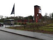 www.osnabrueck-fuehrungen.de, Teile des  Museum und Park in Kalkriese