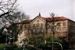 www.osnabrueck-fuehrungen.de_Das erste Osnabrücker Stadtkrankenhaus, heuteVolkshochschule - VHS auch Stüvehaus genannt