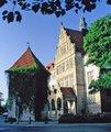 Das Rathsgymnasium - Stadtführung in der Neustad zwischen Schloss und Armenhaus, www.osnabrueck-fuehrungen.de